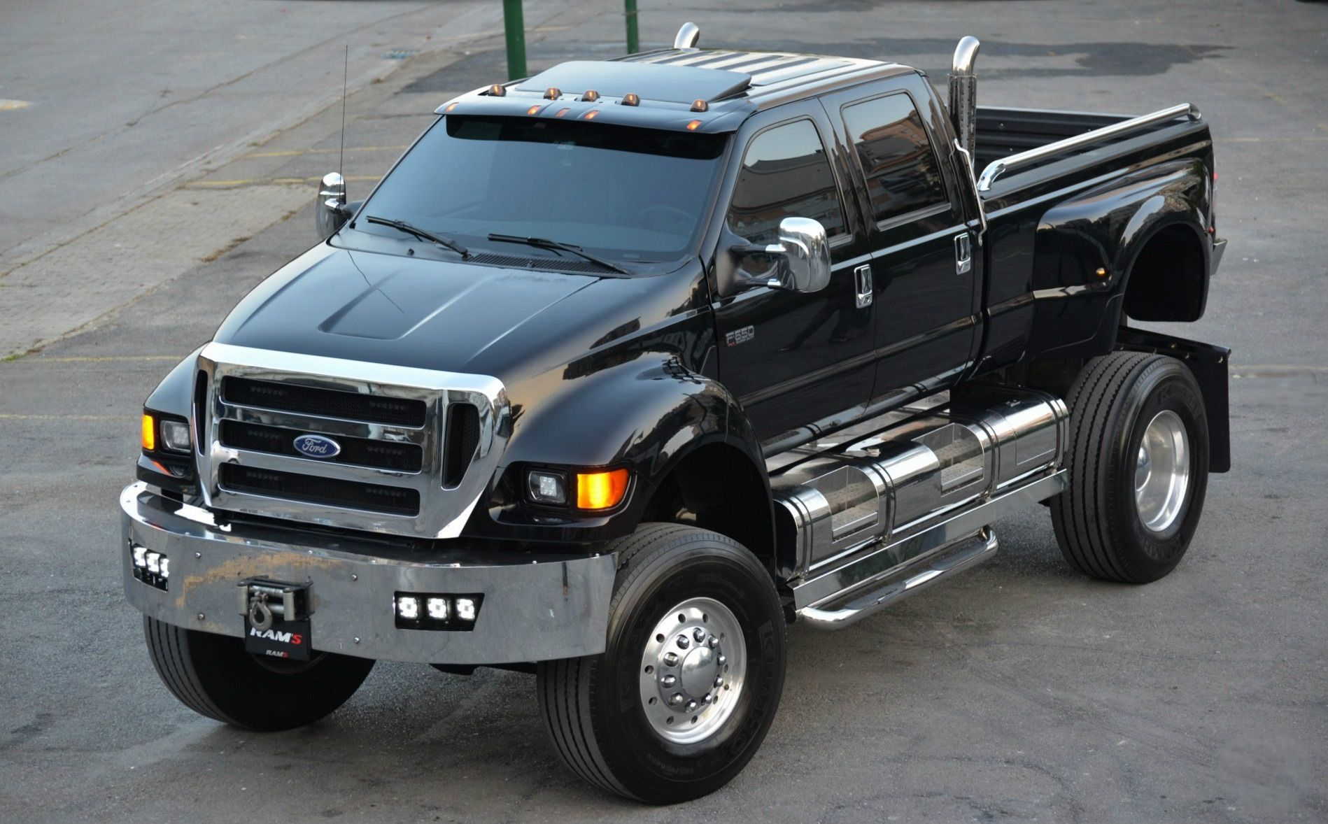 Ford F750 Super Duty >> Pin by Jessica Warren on Ford Trucks | Pinterest | Ford trucks, Ford and Trucks