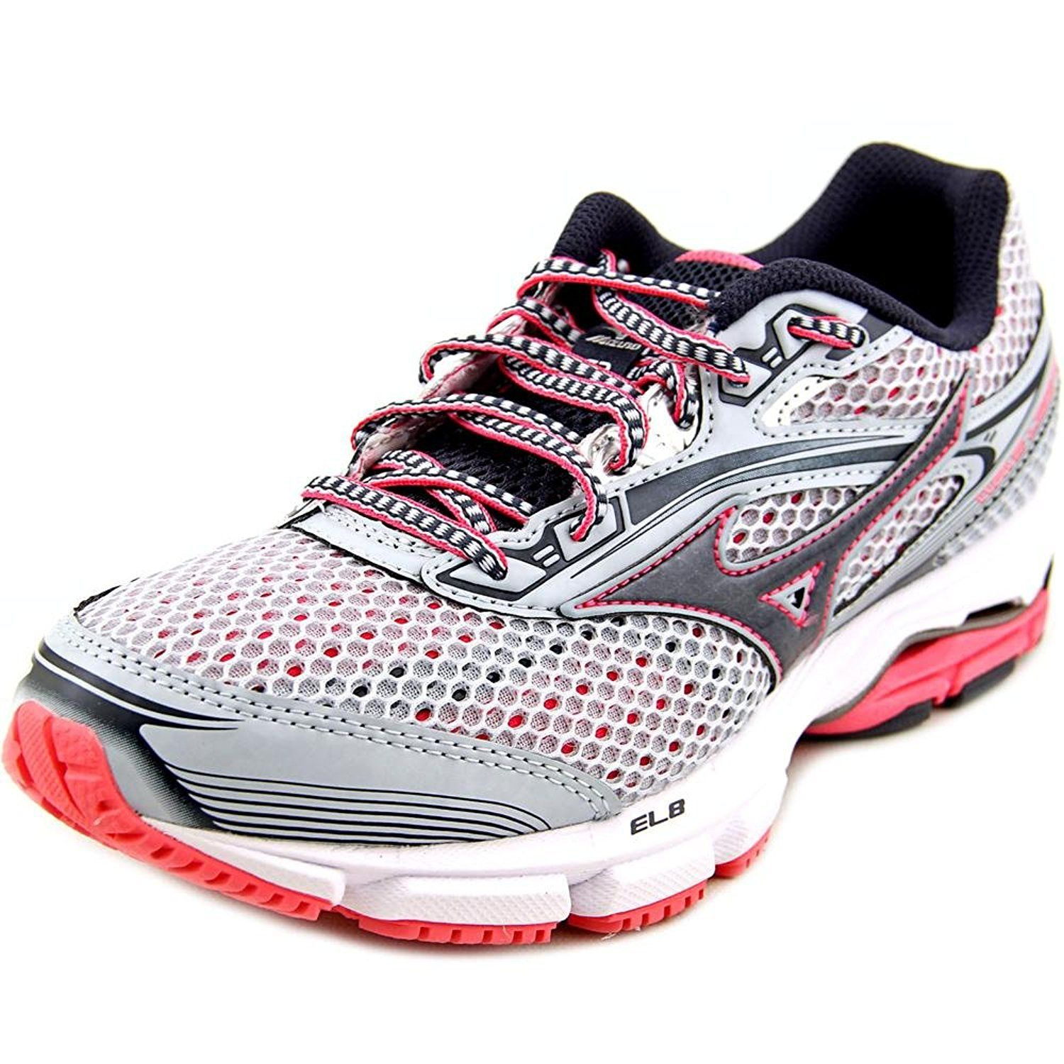 sale retailer 7eb7a 9f6d6 Mizuno Women s Wave Legend 3, Pearl Blue, 7.5 B US   For more information,  visit now   Running shoes