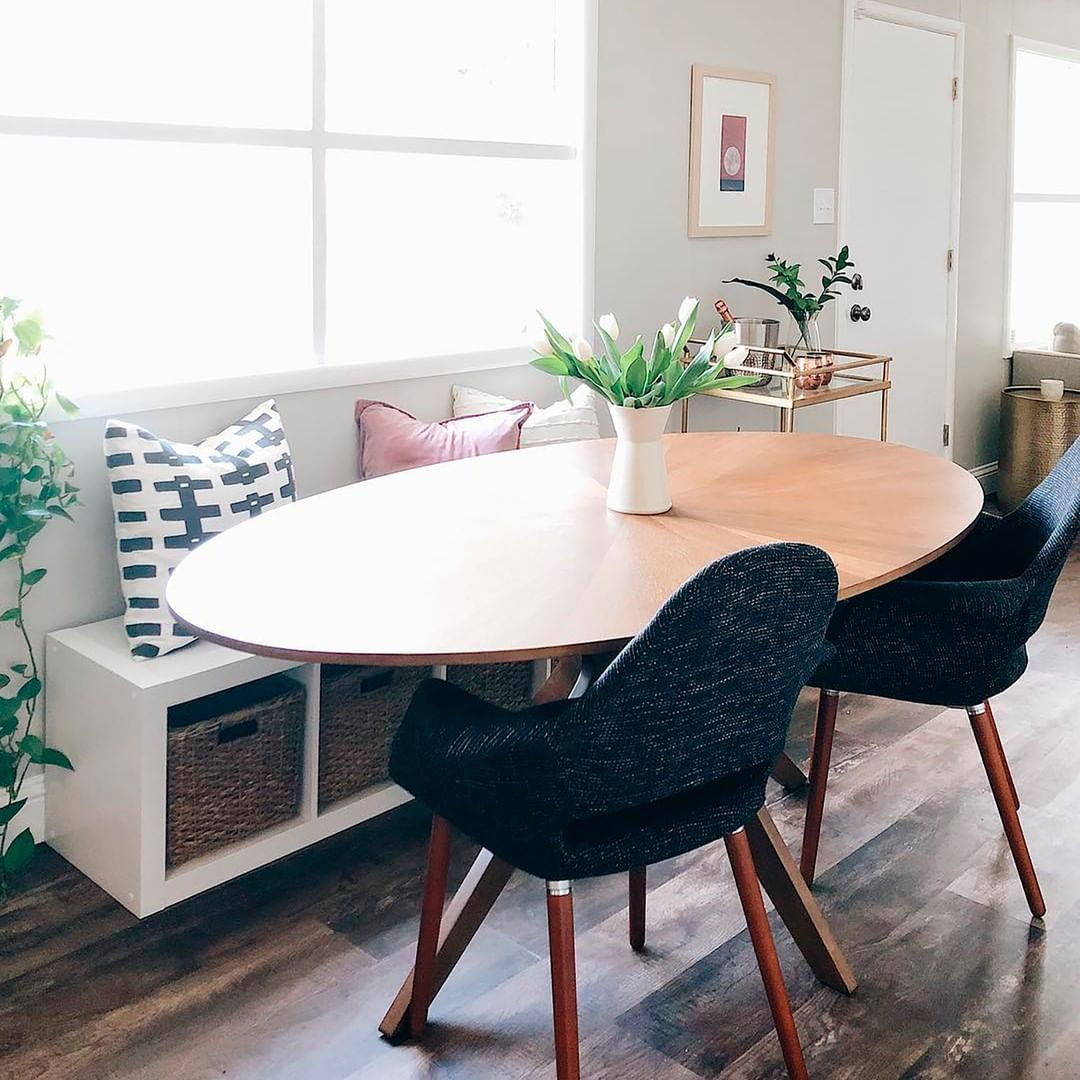 Article On Instagram The Perfect Morning Breakfast Nook Thanks