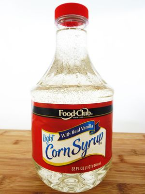 6 Things You Can Use Instead Of Light Corn Syrup Brown