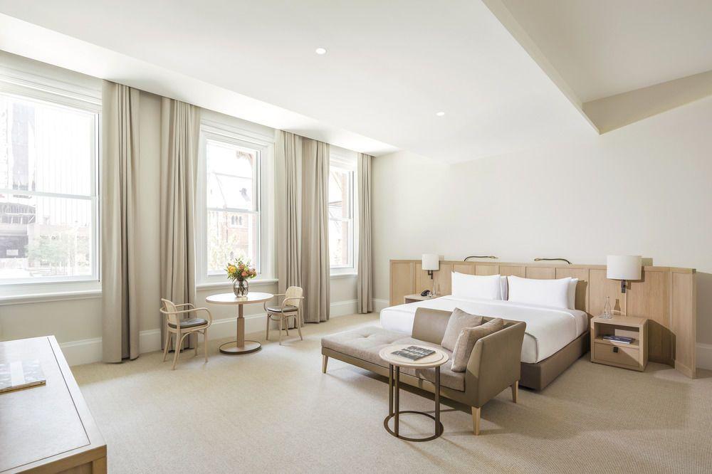 Best Como The Treasury Perth Room Hotel Luxury Hotel 400 x 300