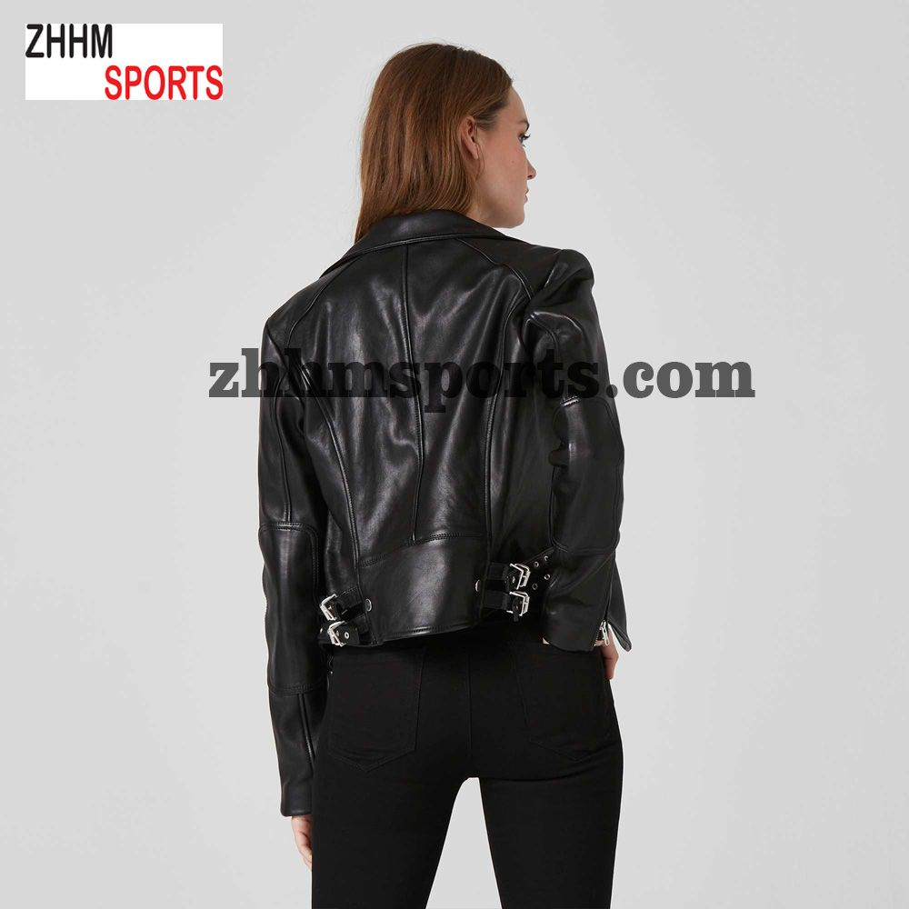 Leather Jackets High Quality Long Slim Winter Jacket Royal Jackets Jackets Coats Jackets Women Leather Jacket [ 1000 x 1000 Pixel ]