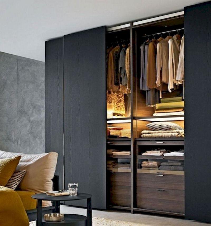 68 Sliding Wardrobe Doors Ideas You Must Have Sliding Door Wardrobe Designs Wardrobe Interior Design Wardrobe Door Designs