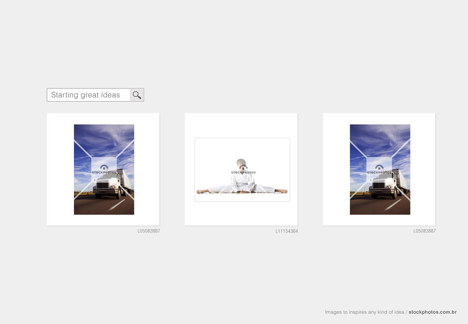 Adeevee - Stock Photos Image Bank: Starting Great Ideas