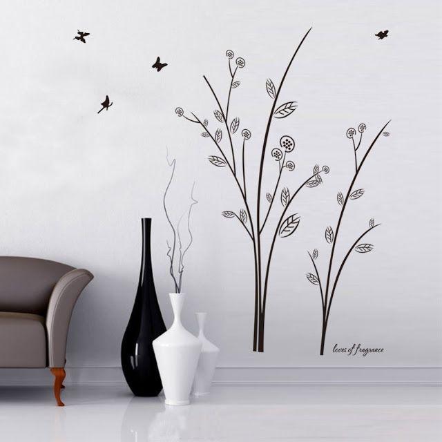 Decoracion Con Flores Y Mariposas Para Sala Decoracion De Unas