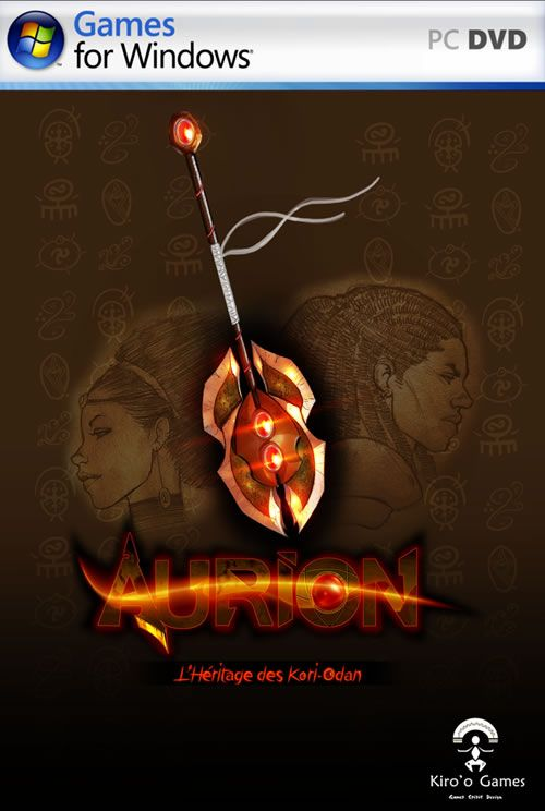 AURION : Legacy of the Kori-Odan