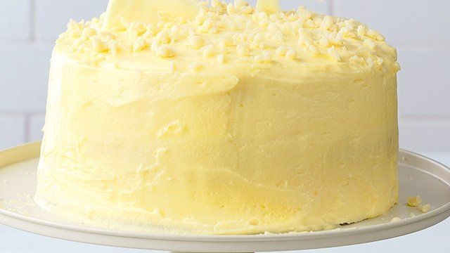 Pastillas Cake Recipe Recipe Cake Recipes Yema Cake Recipe Filling Recipes