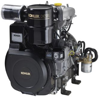 Kohler Engines and Kohler Diesel Engines | Replacement Engines