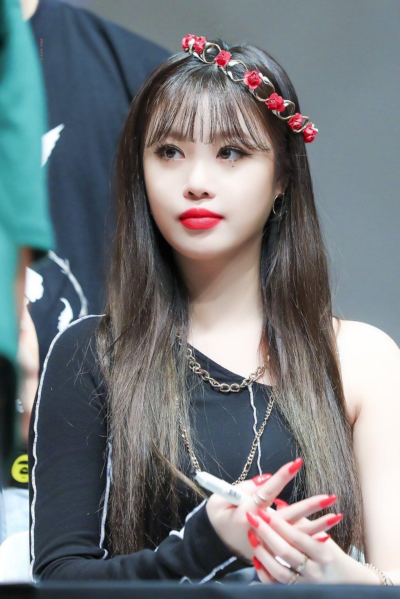 Pin By I M J On G Idle Kpop Girl Groups Kpop Girls Beauty