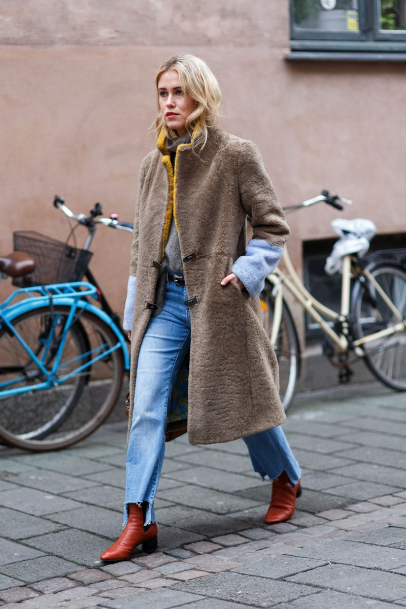 The Best of Copenhagen Fashion Week Street Style AW17