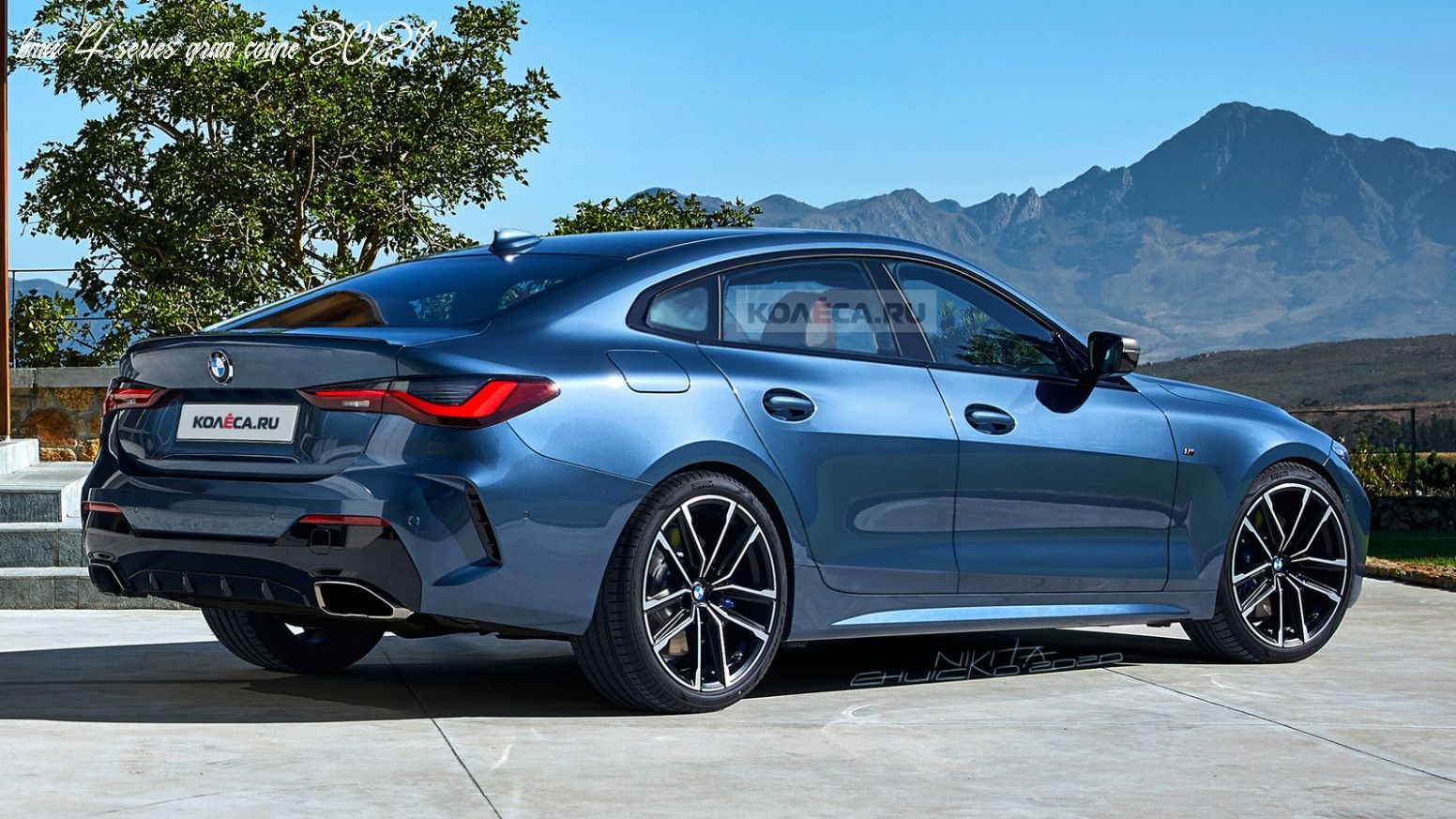 Bmw 4 Series Gran Coupe 2021 In 2020 Bmw 4 Bmw 4 Series Gran Coupe
