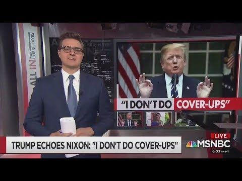 MSNBC Live 🔴 All In with Chris Hayes 8PM 5/22/2019
