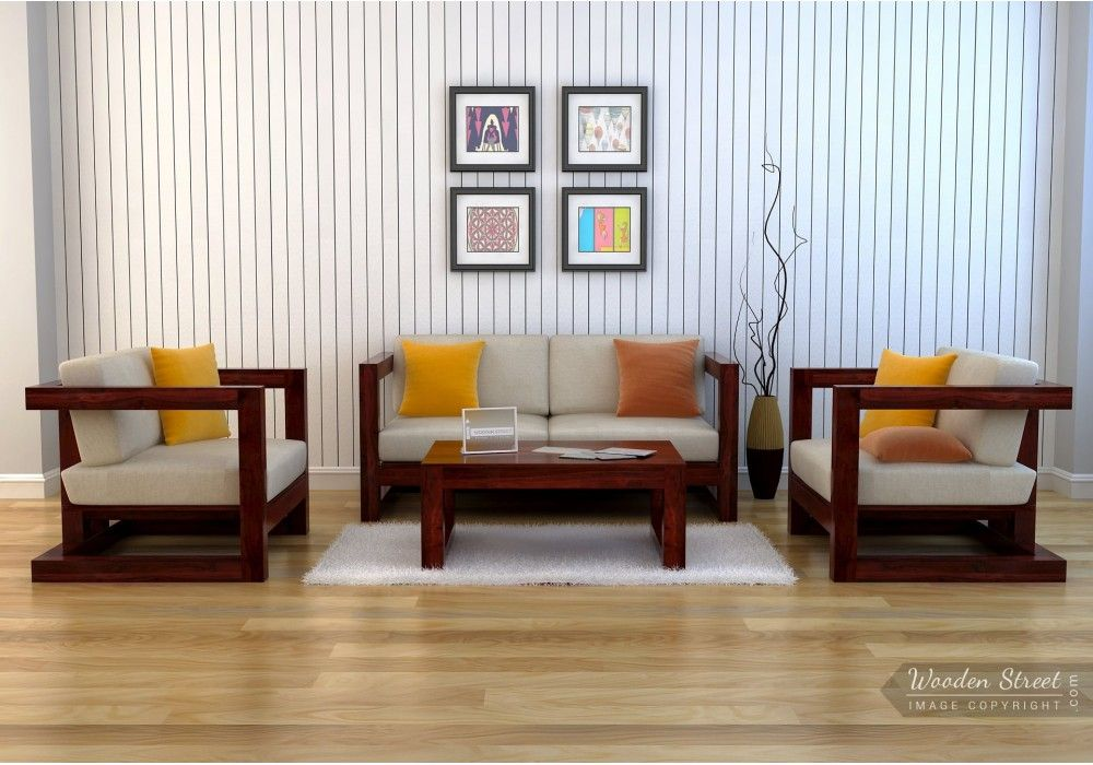 Pune Wooden Sofa Designs Wooden Sofa Set Wooden Sofa