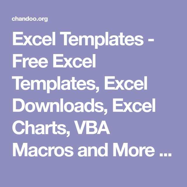 Excel VBA Examples, Excel Macro Examples & Free Downloads ...