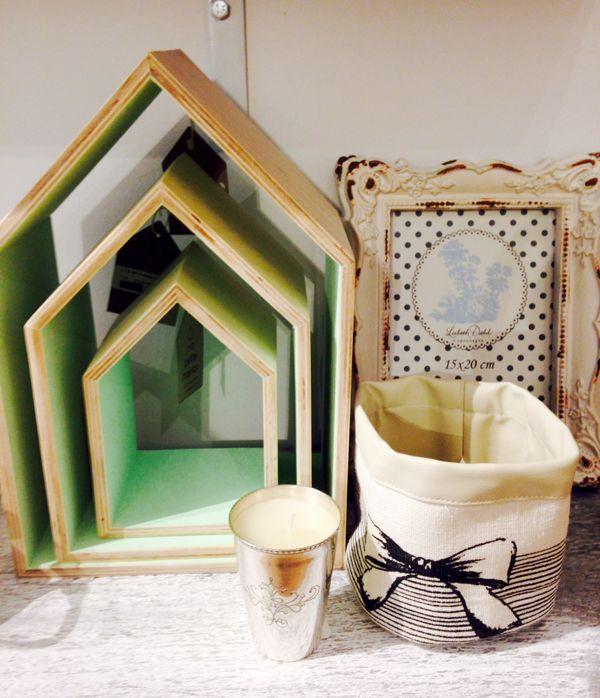 Vestibule une nouvelle boutique art de vivre lan vert du décor