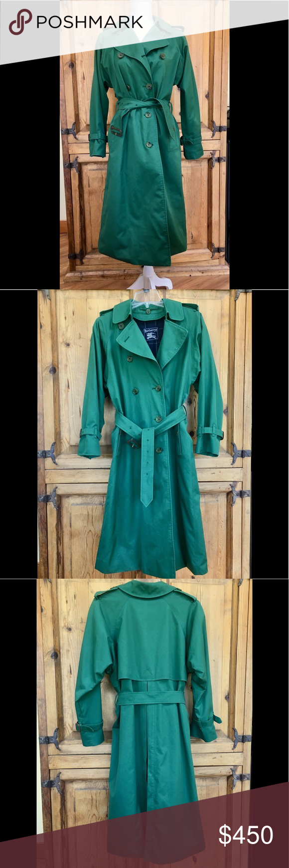 Authentic Burberry Trench Coat Burberry Trench Coat Clothes Design Burberry Trench