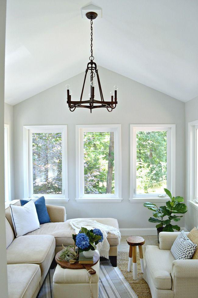 Small Sunroom Decorating Ideas Sunroom Decorating Small Sunroom