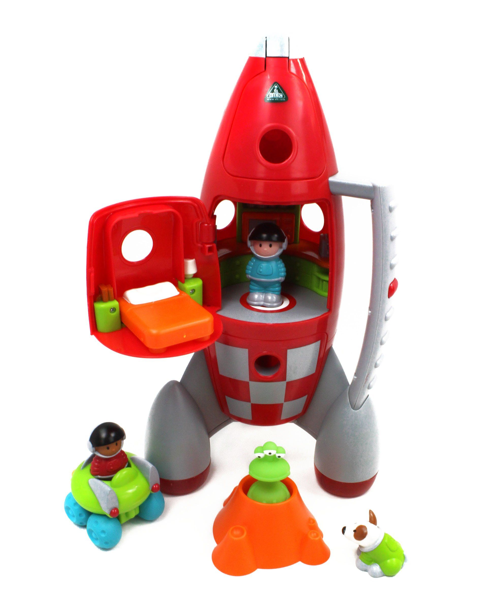 Amazon ELC Lift f Rocket Toys & Games