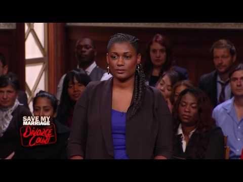 DIVORCE COURT Full Episode: Gee vs Gee
