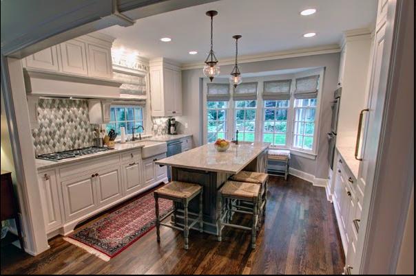 basic kitchen layout With images   Kitchen layout ...