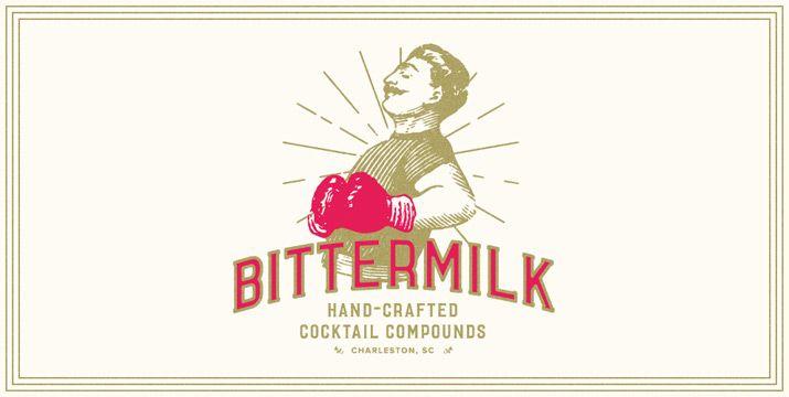 Bittermilk by Fuzzco