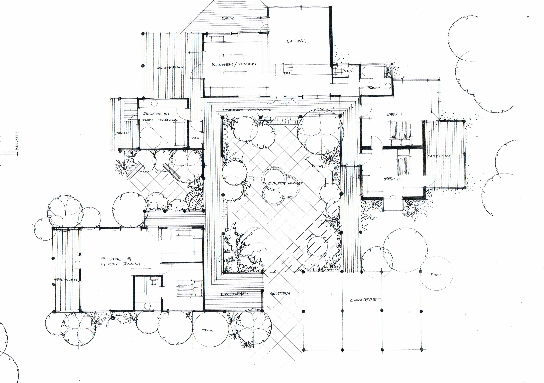 the courtyard house heather fraser building designer ...