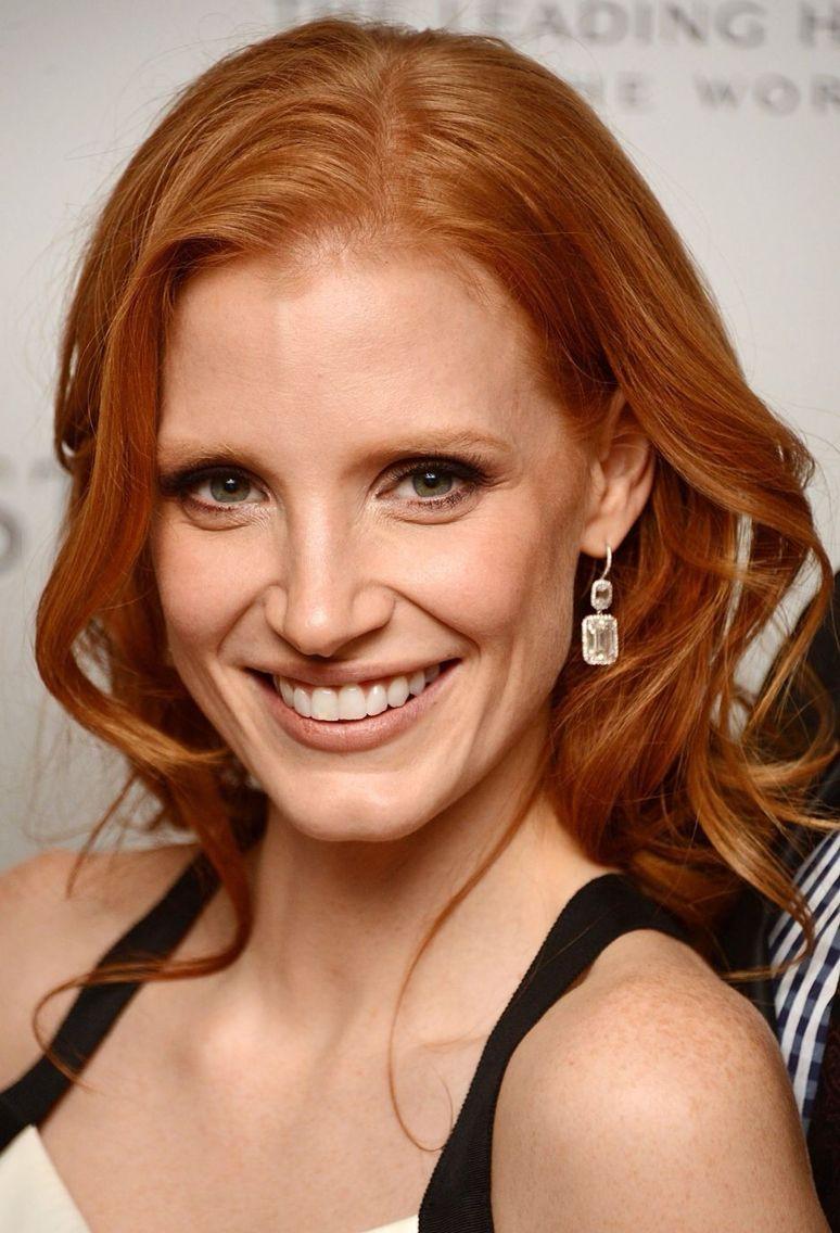 Jessica Castrain