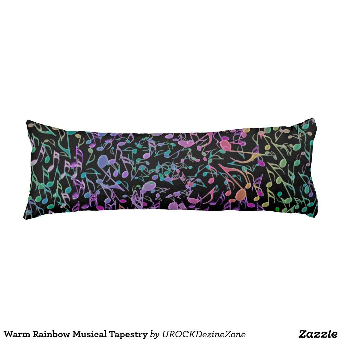 L'elegance Memory Foam Music Pillow