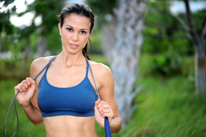 String around waist weight loss