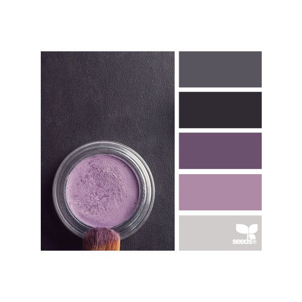 Design Seeds ❤ liked on Polyvore featuring color palettes, colors, design seeds and colori