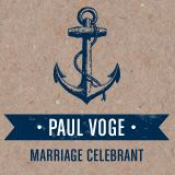 Paul Voge Marriage Celebrant Interview up on The Cub Club !
