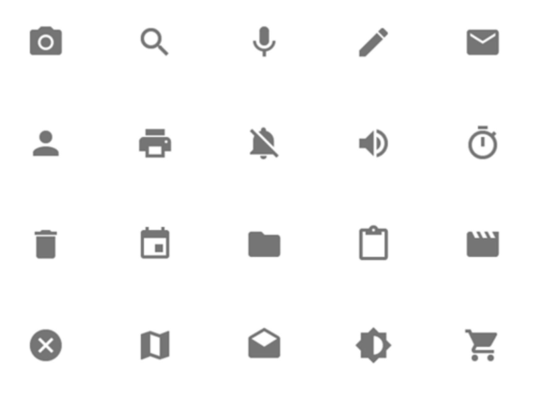 pin by szcdesign on icon pinterest icons rh pinterest com Android Icon Glossary Android Icon Meanings