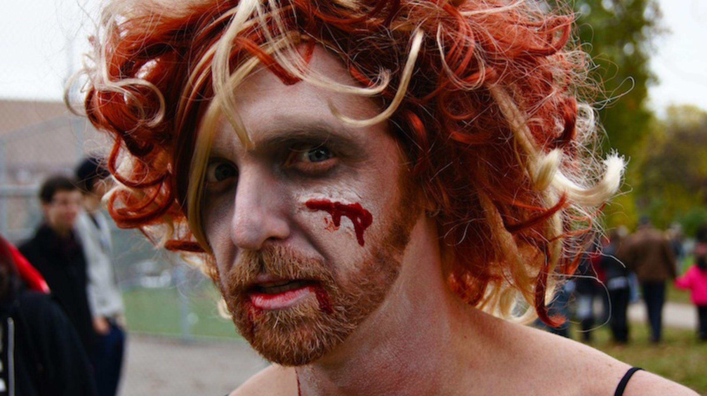 Halloween transvestite toronto