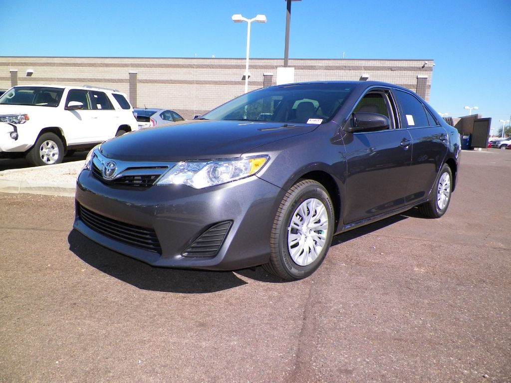New 2014 Toyota Camry Le For Sale In Peoria Az 4t4bf1fk9er443559 Toyota Camry Camry Toyota