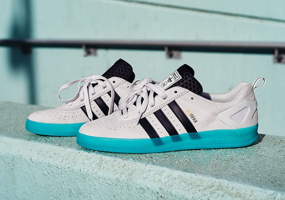 7ead8a1209176 adidas Palace Pro Benny Fairfax Chewy Cannon Release Date | SneakerNews.com