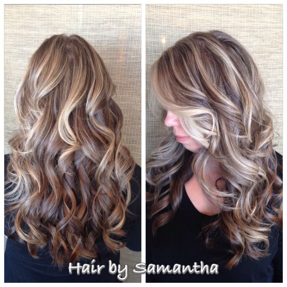 Hair by samantha penteados pinterest