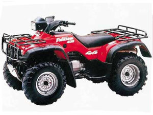 rancher atv wiring diagram wiring library replace rear swing arm bearings -  foreman forums  pages - complete workshop s-es-fm-fe 450  honda foreman es