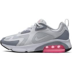 Photo of Nike Air Max 200 Women's Shoe – Silver Nike
