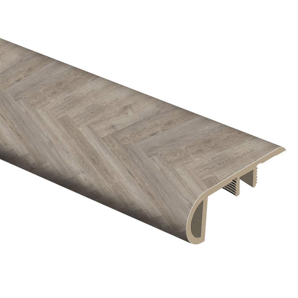 Best Zamma Biscayne Oak 1 In Thick X 2 1 2 In Wide X 94 In L 640 x 480