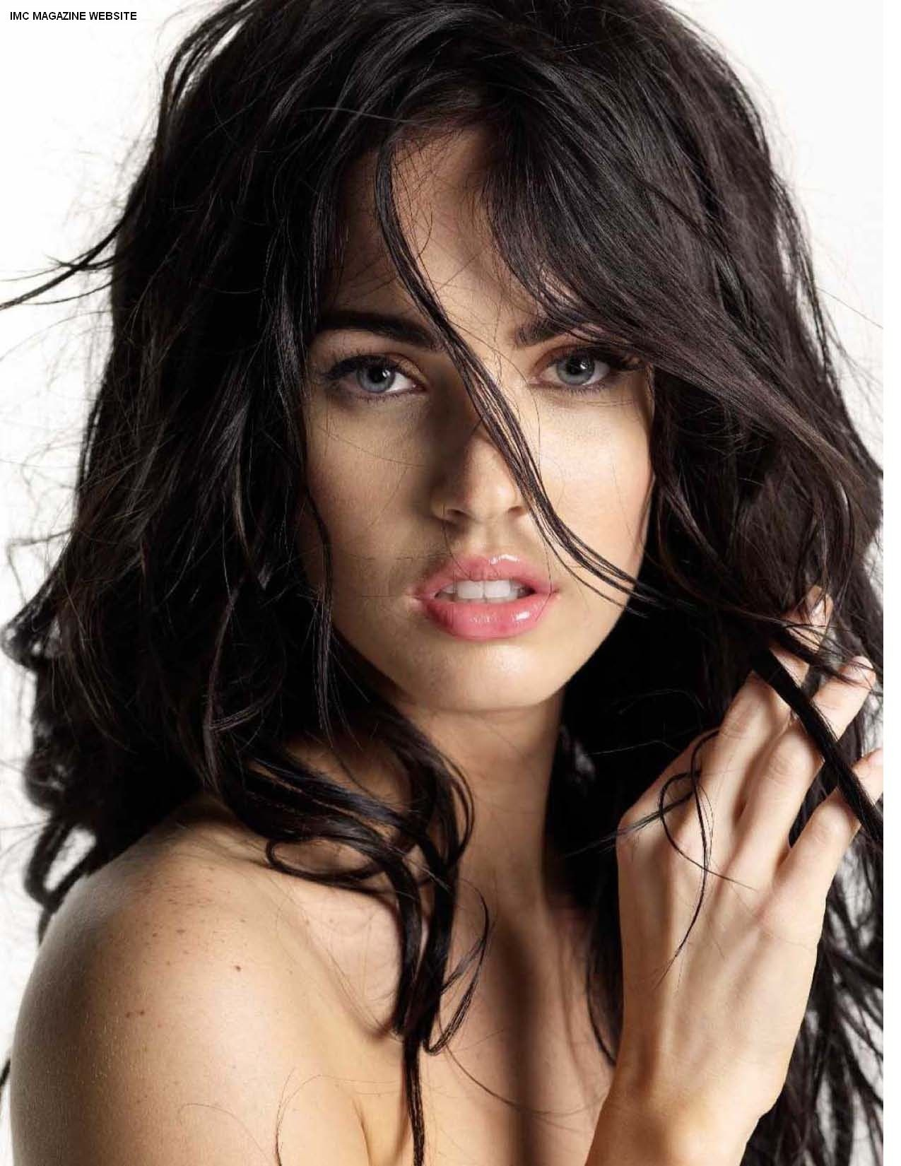 Are mistaken. Megan fox completely nude think