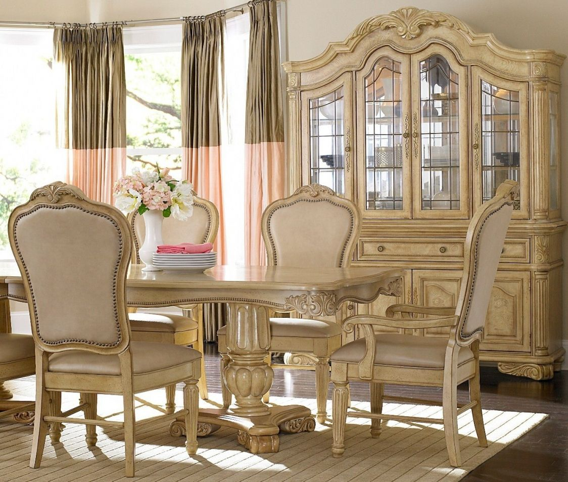 Ivory Dining Room Sets  Cool Modern Furniture Check More At Http Custom Ivory Dining Room Set Review