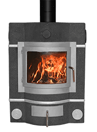 Ecco Stove   Customise Your Stove