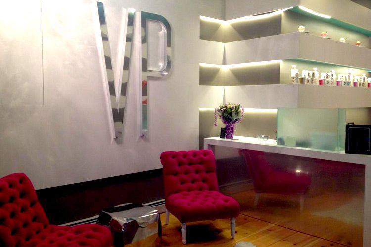 Very Polished Lounge   Brooklyn Nail Spa Salon in BK   Nail Slick ...