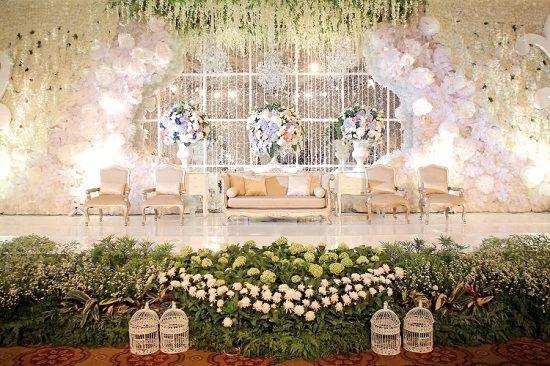 Harga set kursi pelaminan dekorasi pelaminan pinterest wedding event decor junglespirit Images