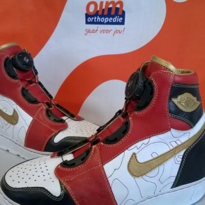 Semi ) orthopedische schoenen | Schoenen, Nike sportschoenen