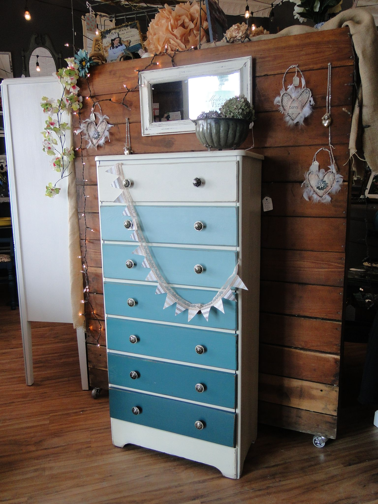 Best Tall Simple Chest Of 7 Drawers Perfect Canvas For The 400 x 300