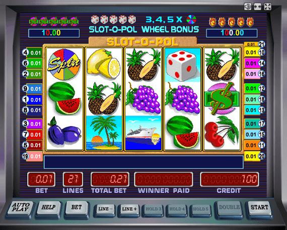 автоматы игровыеcrfxfnm