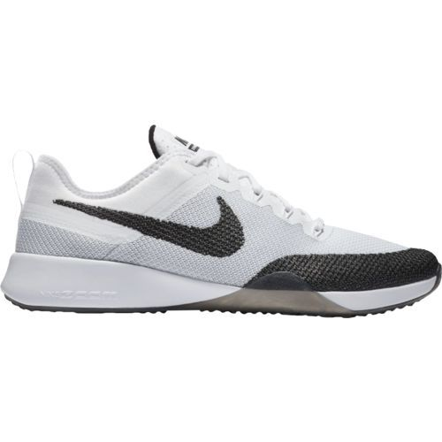 Nike Women's Air Zoom Dynamic Training Shoes (White/Black, Size 11) -  Women's Training Shoes at Academy Sports | Products