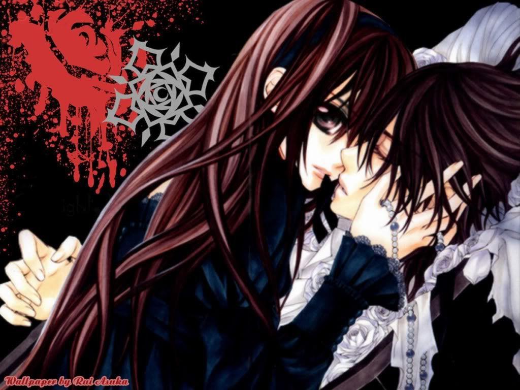 Second Claim Claim a Romance Anime / Manga [ CLOSED ] in