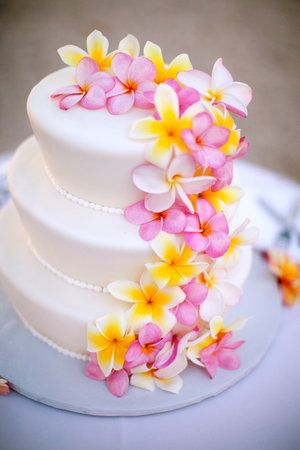 Wedding Ideas Wedding Planning Ideas Project Wedding Hawaiian Cake Tropical Wedding Cake Birthday Cakes For Women